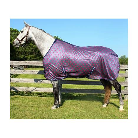 Tuffrider Star Mesh Fly Sheet