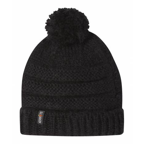 Kerrits Pom Pom Knit Hat- Ladies