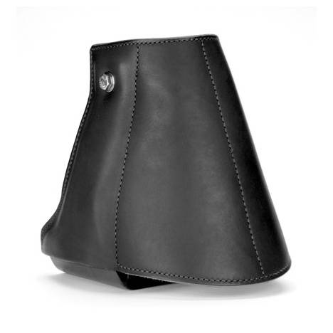 Ez Ride Leather Tapadero Nylon Stirrups