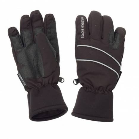 Mountain Horse Explorer Glove-Ladies