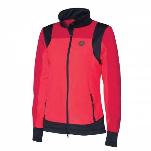Mountain Horse Marble Tech Fleece-Ladies