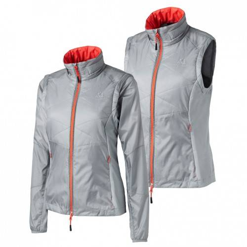 Mountain Horse Movement Tech Zipoff Jacket- Ladies