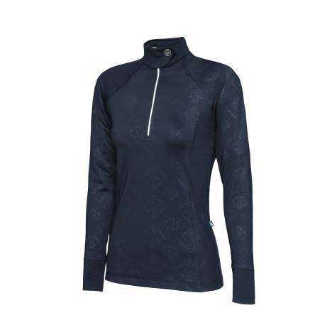 Mountain Horse Jade Tech Top-Ladies
