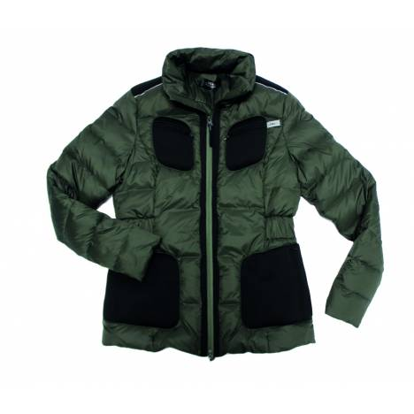 Horseware Messina Down Jacket - Ladies