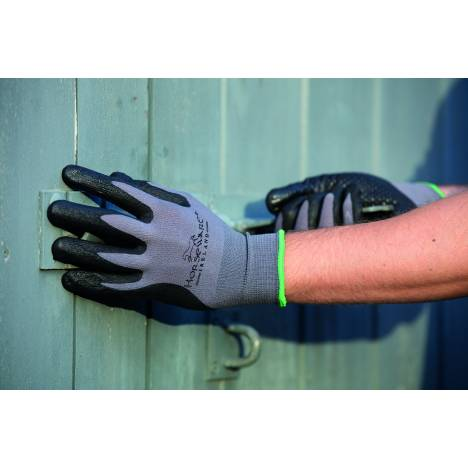 Horseware Dot Grip Coated Gloves - Unisex