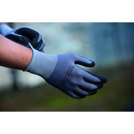 Horseware Supreme Grip Coated Gloves