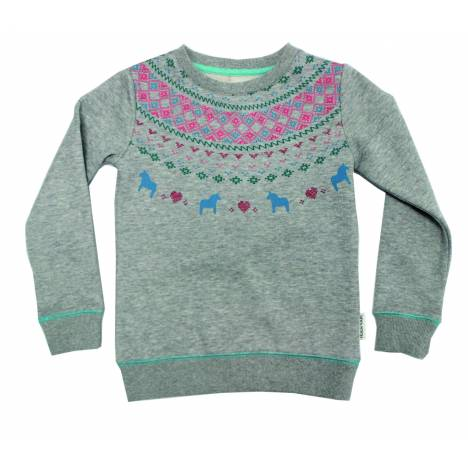 Horseware Sweater Top - Girl's