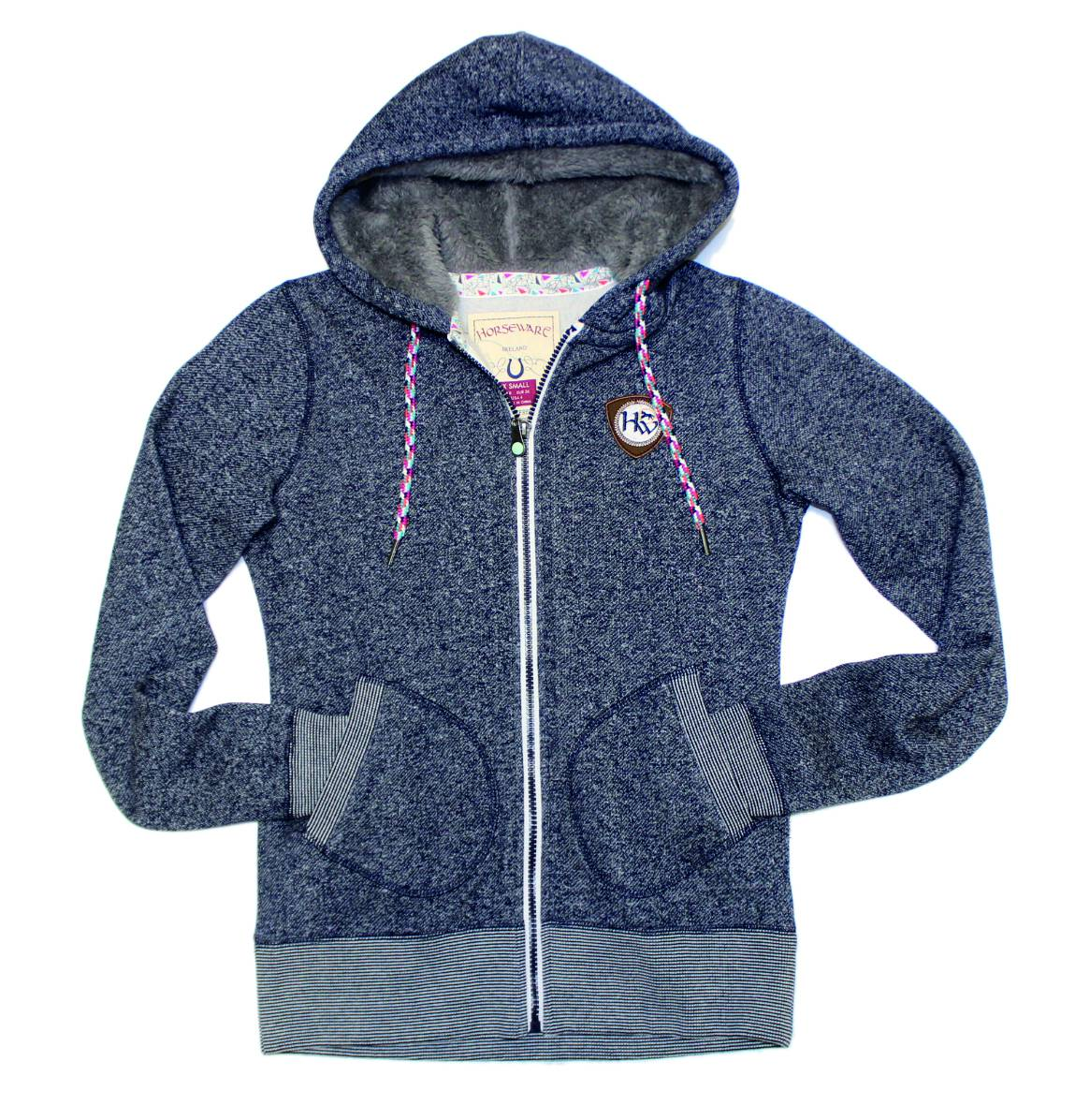 Horseware Aine Hoody - Ladies
