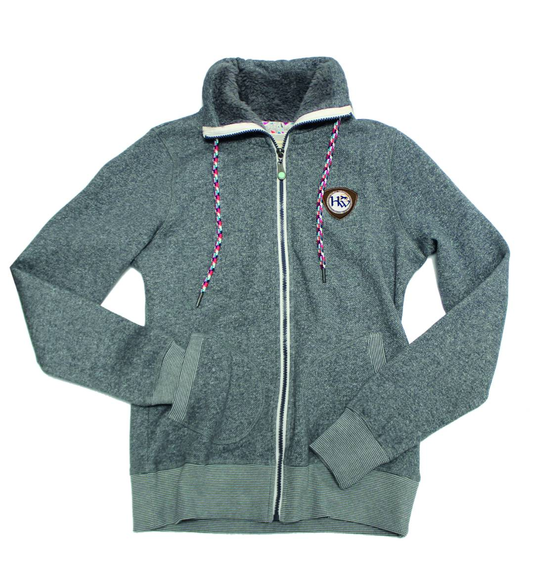 Horseware Ailis High Neck Zip - Ladies