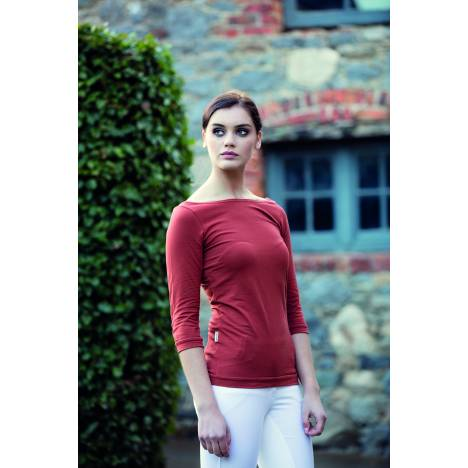 Horseware Clara Crew Neck - Ladies
