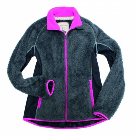 Horseware Fitted Softie Fleece - Ladies
