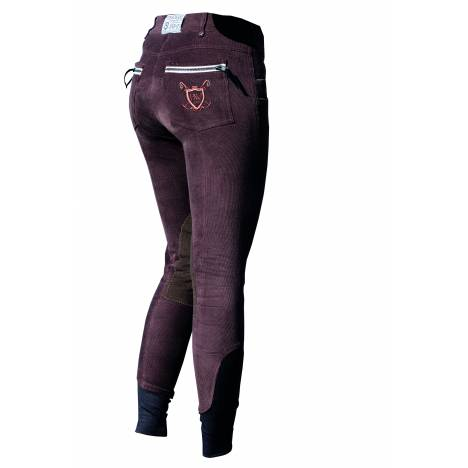 Horseware Nina Full Seat Breeches - Ladies