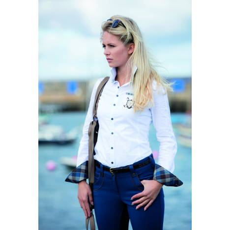 Horseware Nina Winter Knee Patch Breeches - Ladies