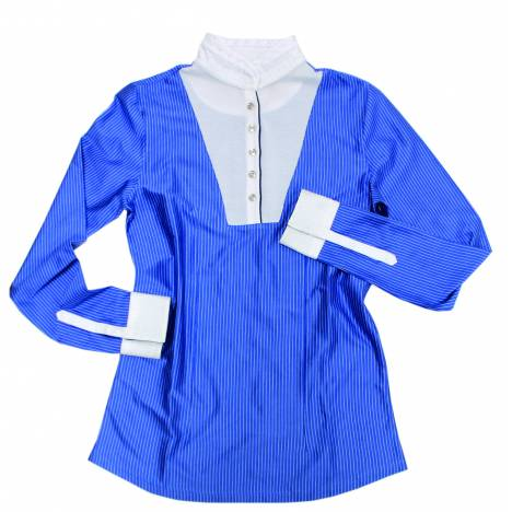 Horseware AA Platinum Matera Competition Shirt - Ladies