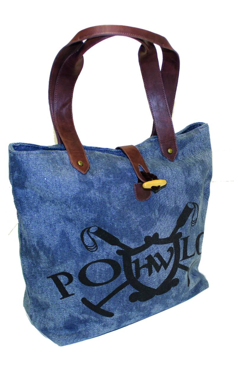 Horseware Shoulder Tote Bag