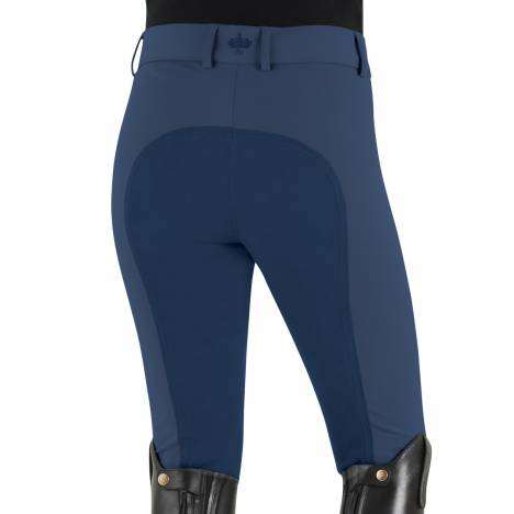 Ovation Celebrity Euroweave DX Breech- Ladies, Full Seat