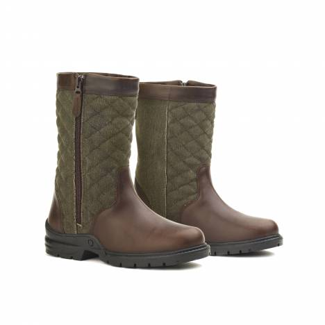 Ovation Nora Country Boot-Ladies