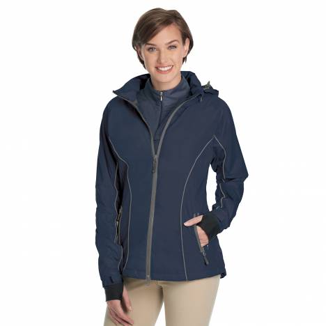 Ovation Topaz Jacket- Ladies