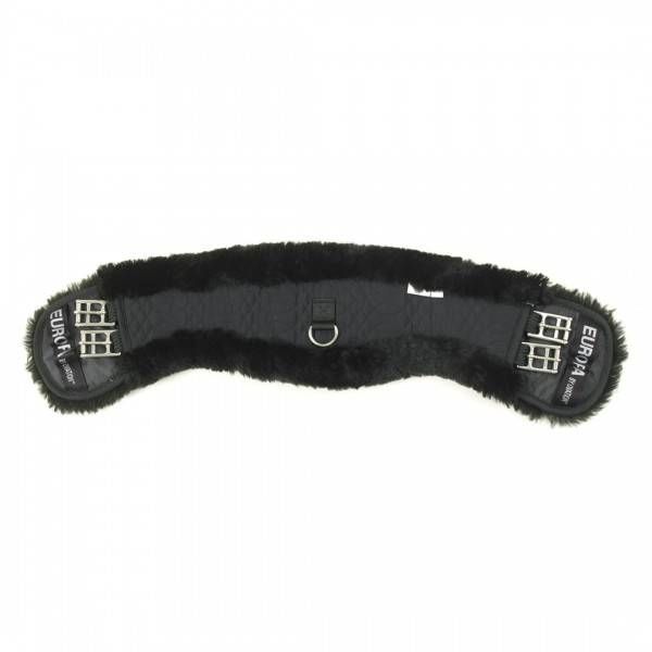 Europa Sheepskin HWTH Dressage Girth