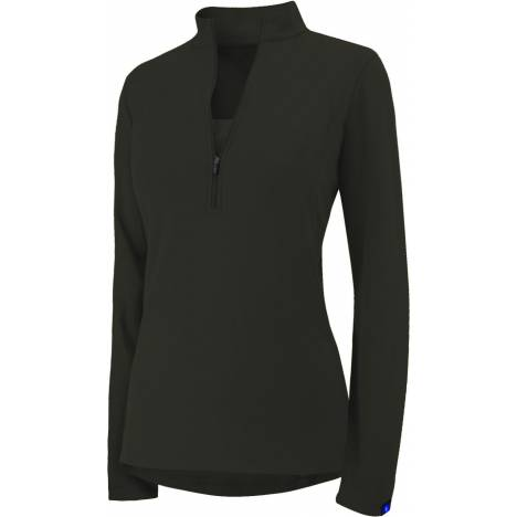 Irideon Chinchillaaah Half Zip- Ladies