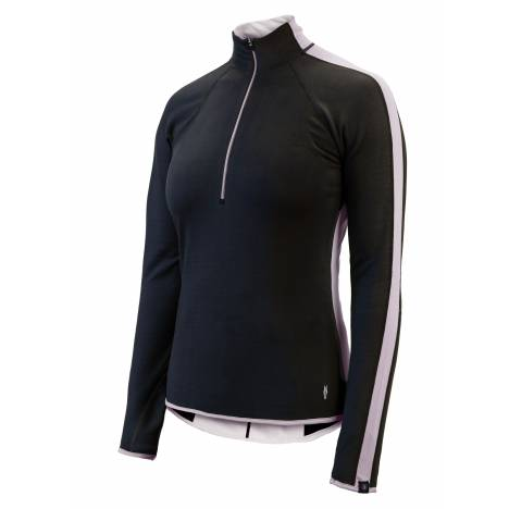 Irideon Himalayer Half Zip- Ladies