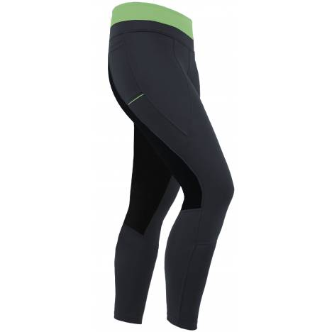 Irideon Thermasoft Full Seat Bandit Tights- Ladies
