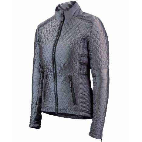 Irideon Fairfield Quilted Jacket- Ladies