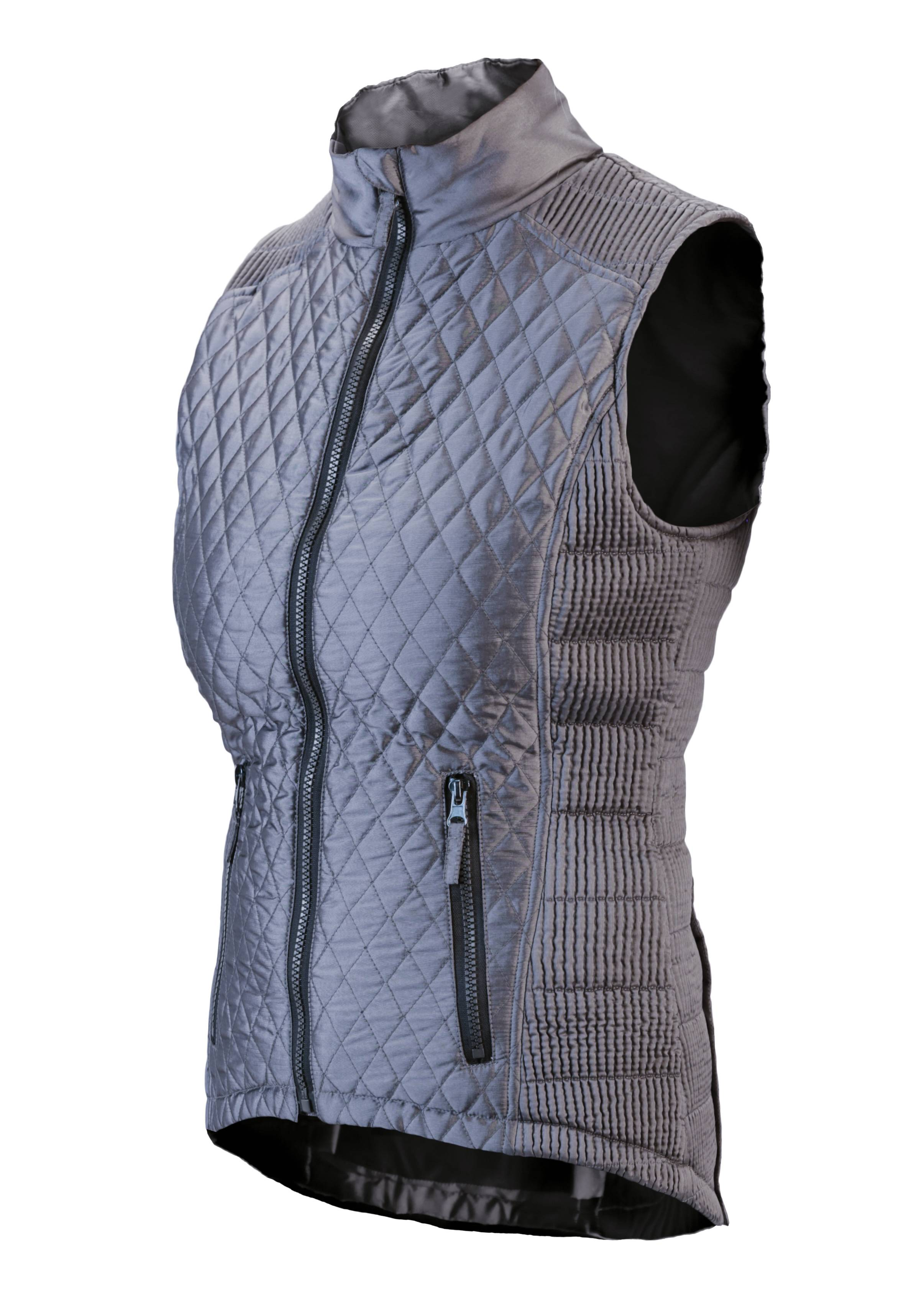 Irideon Fairfield Quilted Vest- Ladies