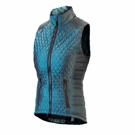 Irideon Fairfield Quilted Vest- Kid's