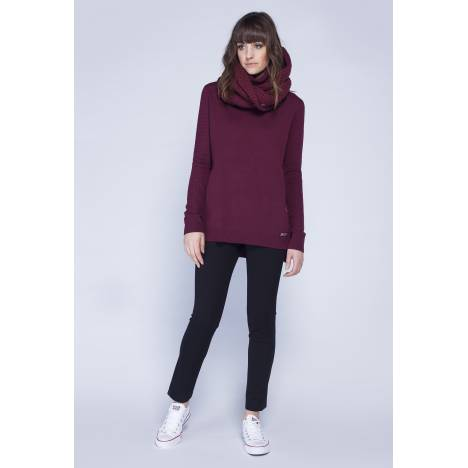 Asmar Turtleneck Sweater - Ladies