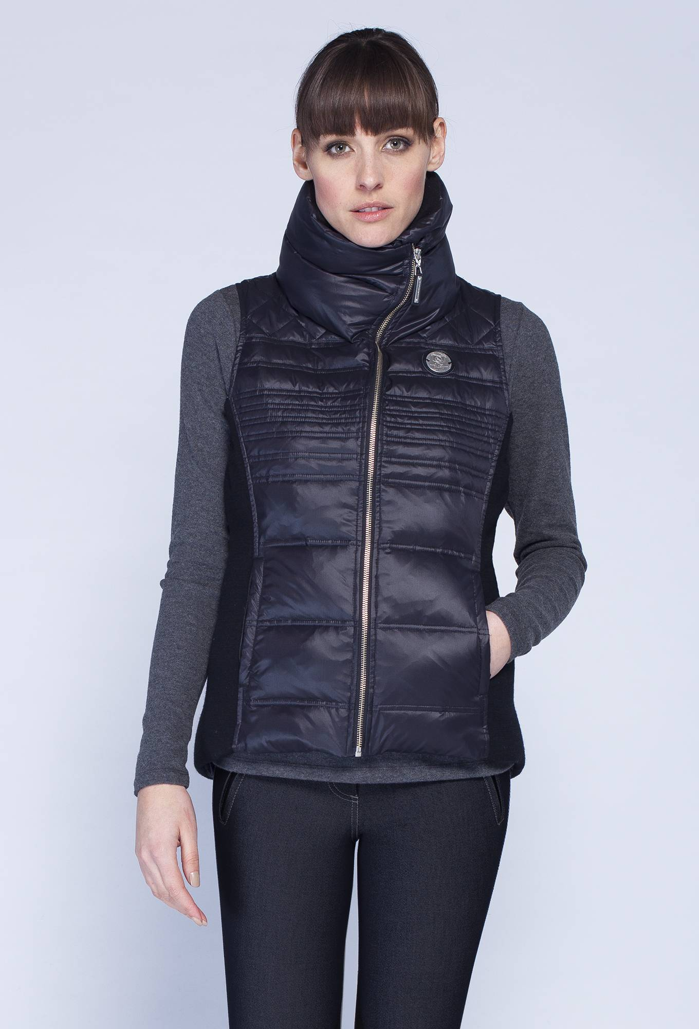 Asmar 4 Seasons Down Vest - Ladies