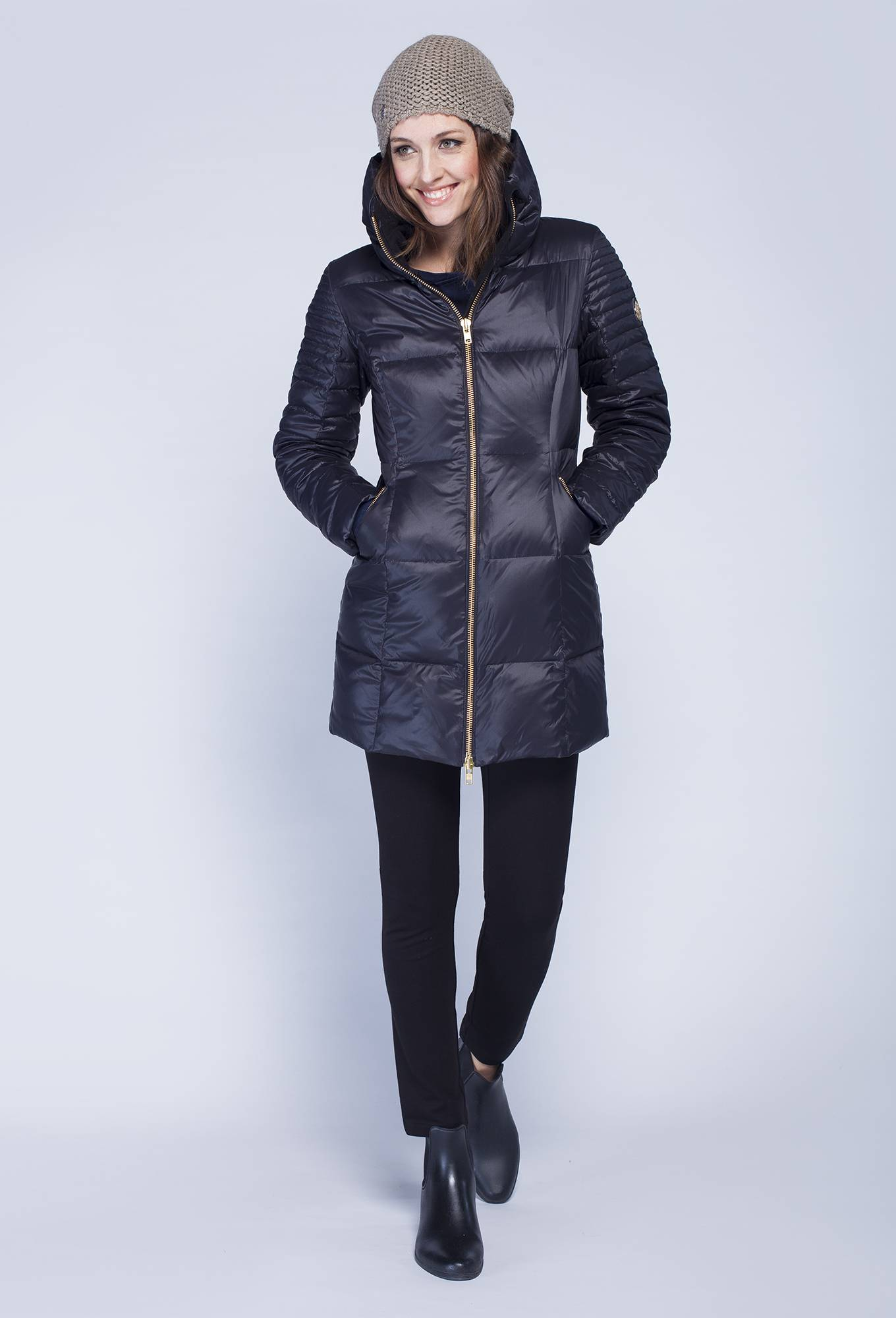 Asmar Juno Down Jacket - Ladies