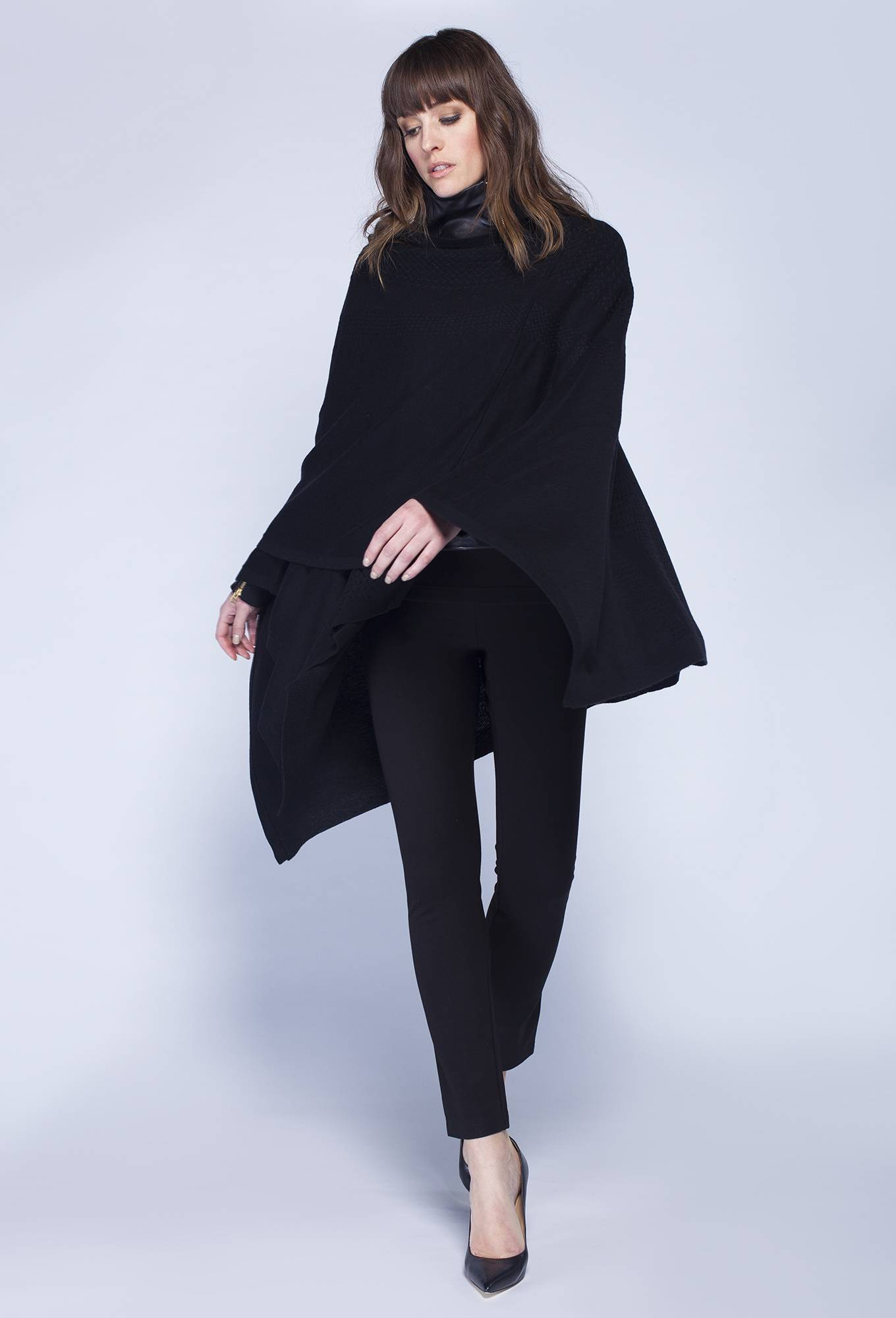 Asmar Transitional Cape - Ladies