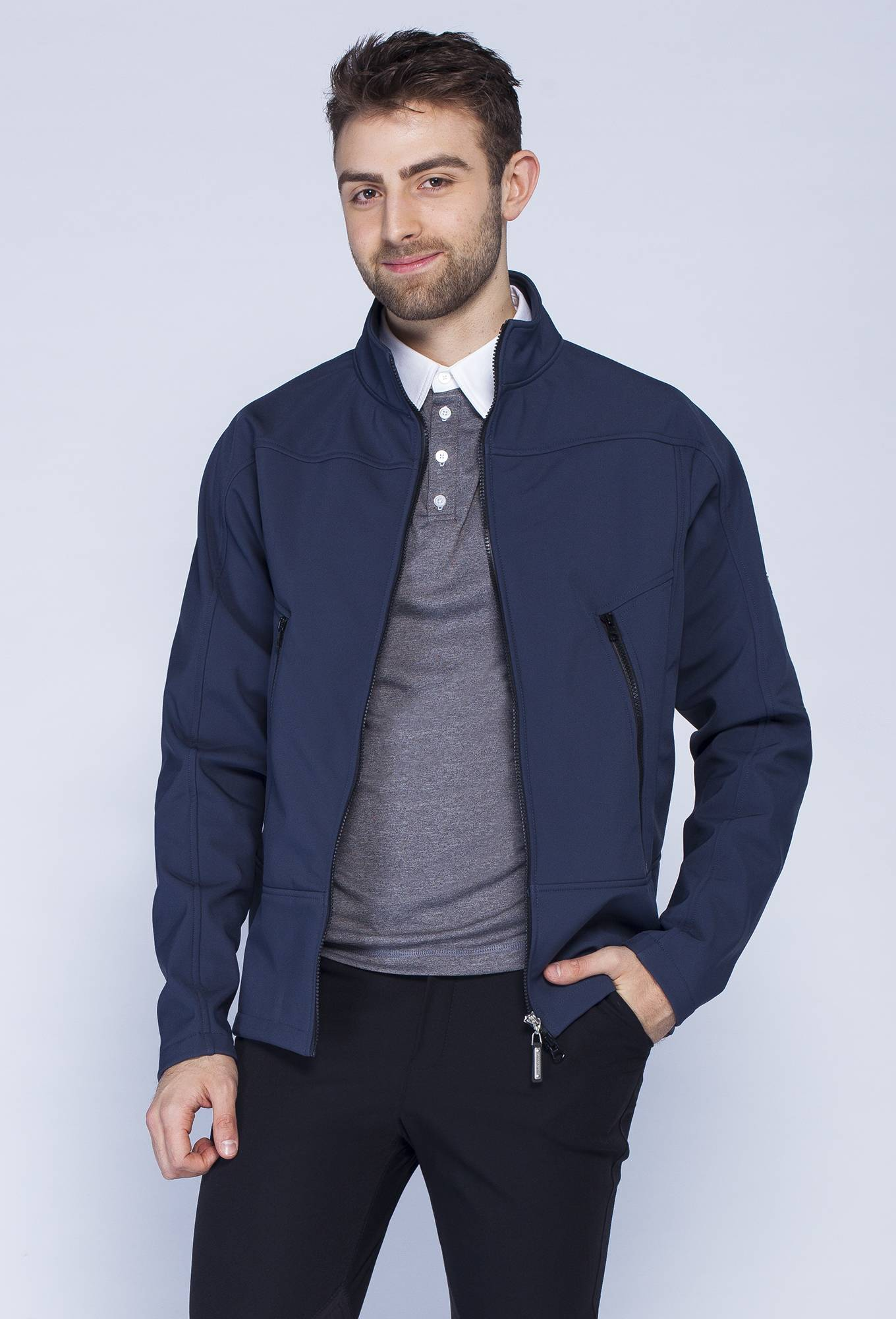 Asmar Rain Jacket - Mens