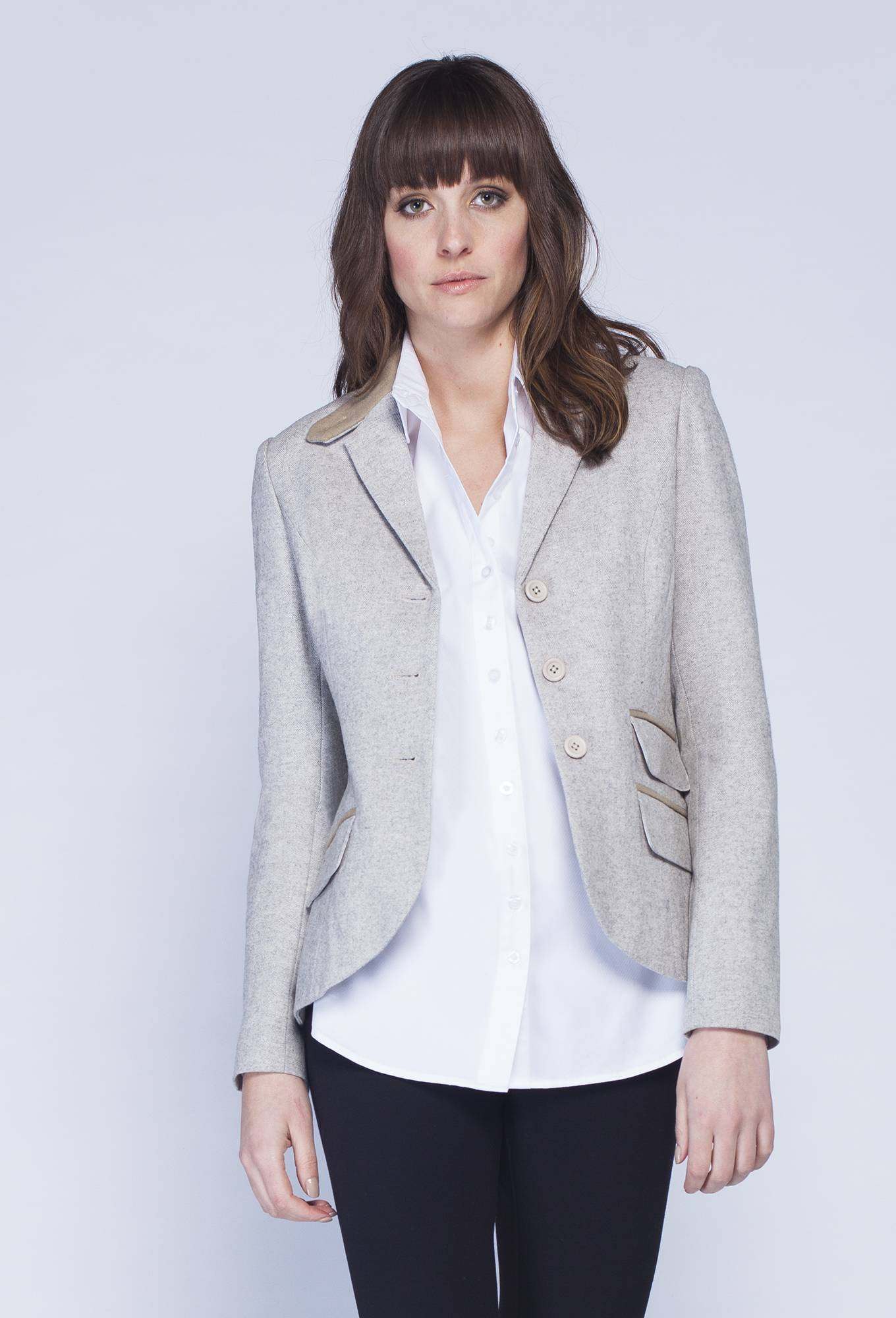 Asmar Soho Blazer - Ladies