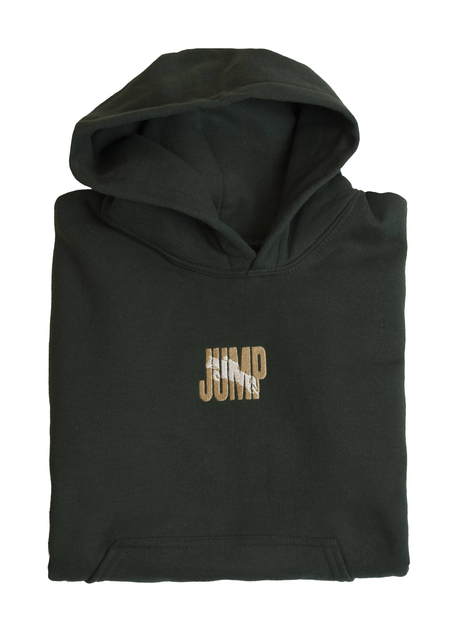 Stirrups Jump Hooded Sweatshirt - Kids