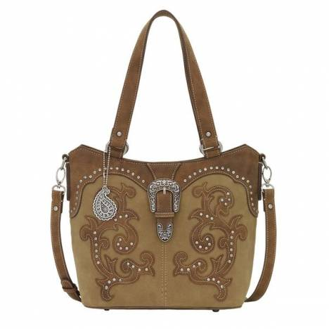 Bandana Shady Cove Convertible Tote- Ladies