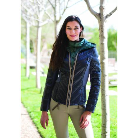 Goode Rider Fitness Jacket-Ladies
