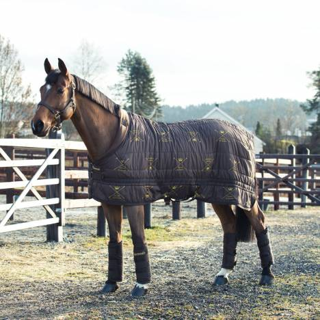 Horze Crescendo Holbrook Stable Blanket - 150 gm