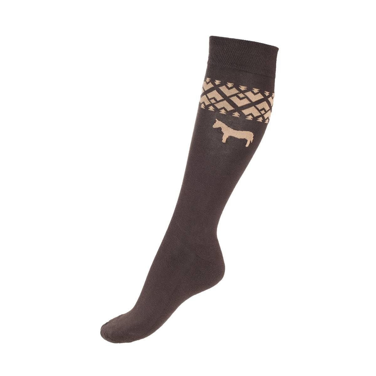 Horze Spirit Winter Socks