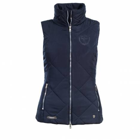 Horze Crescendo Christina Padded Vest - Kids