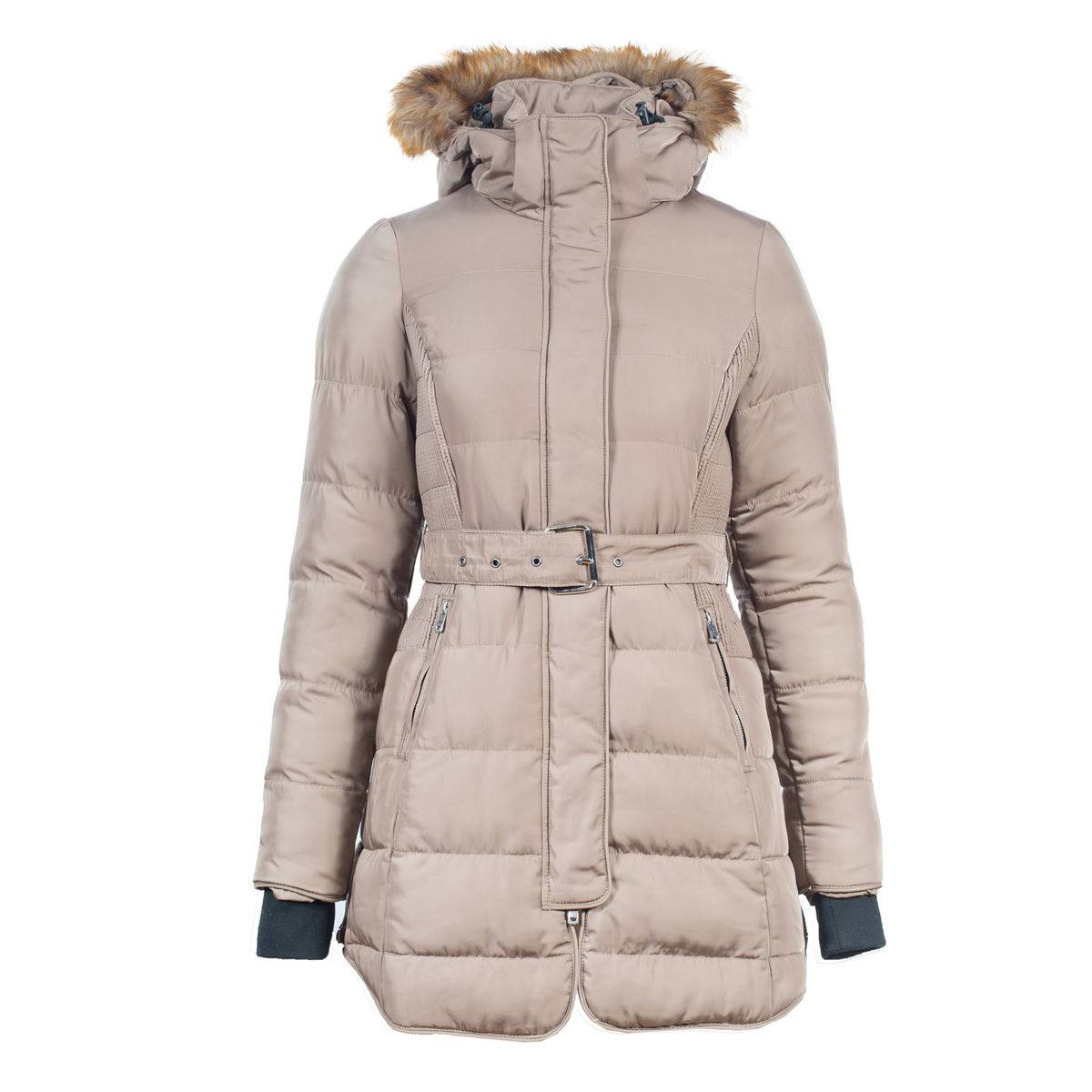 Horze Crescendo Alexandra Long Coat - Ladies