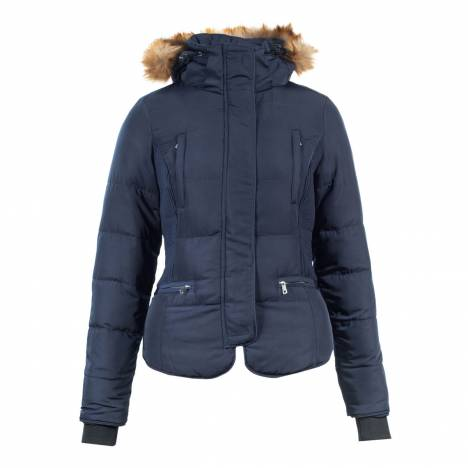 Horze Crescendo Ariana Short Coat - Ladies