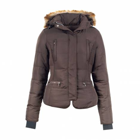 Horze Crescendo Ariana Short Coat - Kids