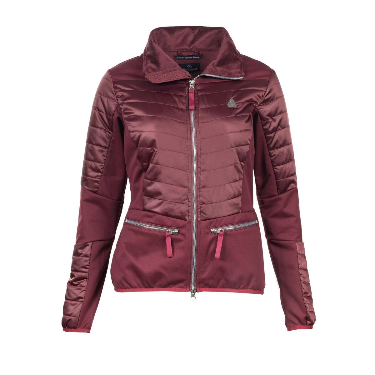 Horze Crescendo Rayna Hybrid Jacket - Ladies