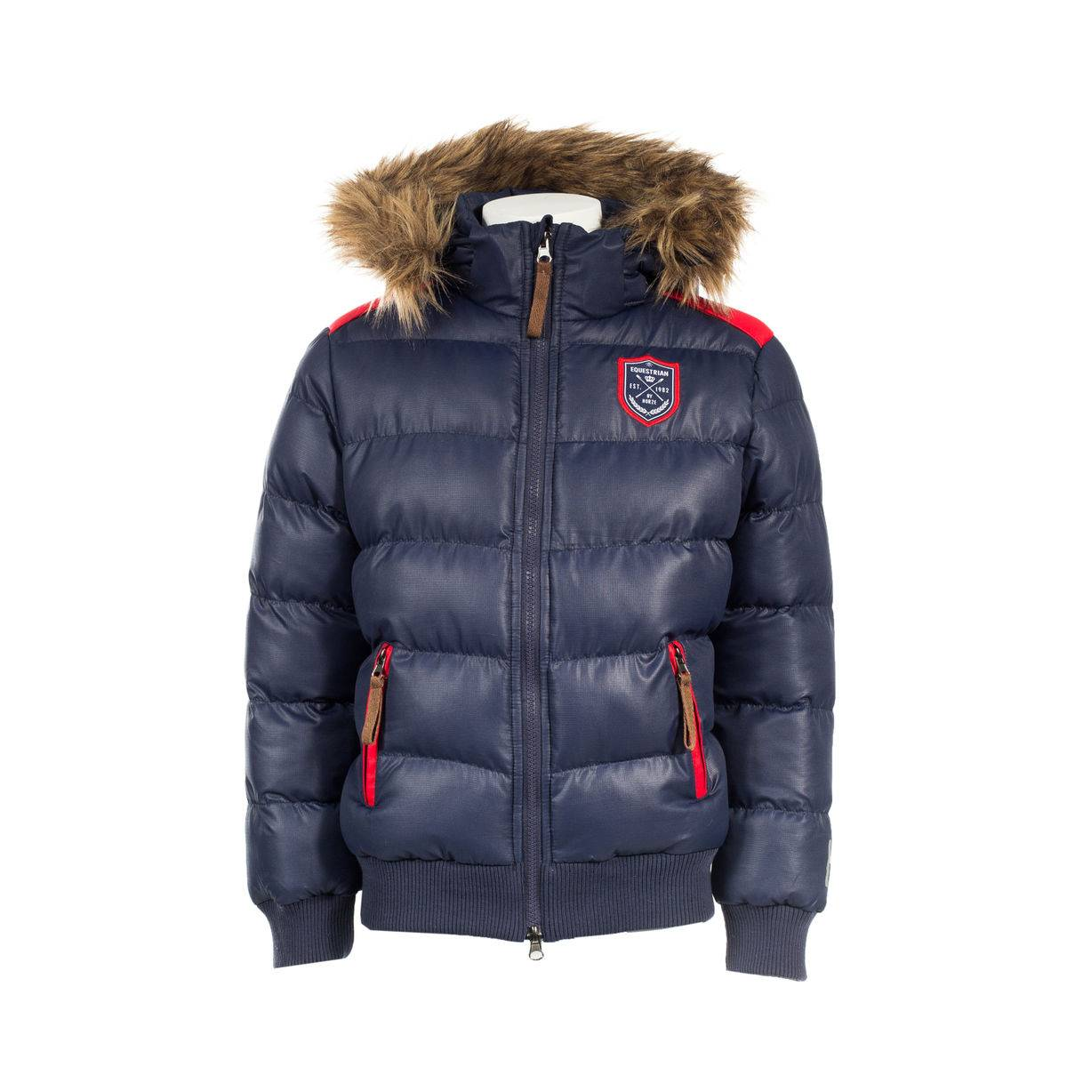 Horze Taylor Padded Jacket - Kids