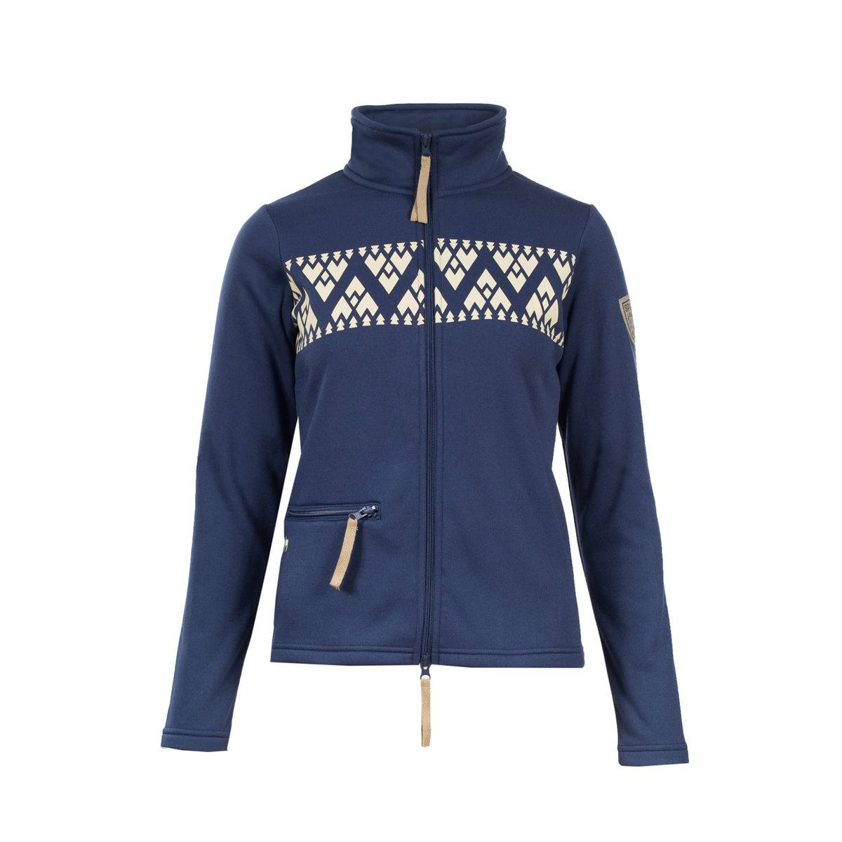 Horze Spirit Delia Fleece Jacket - Ladies