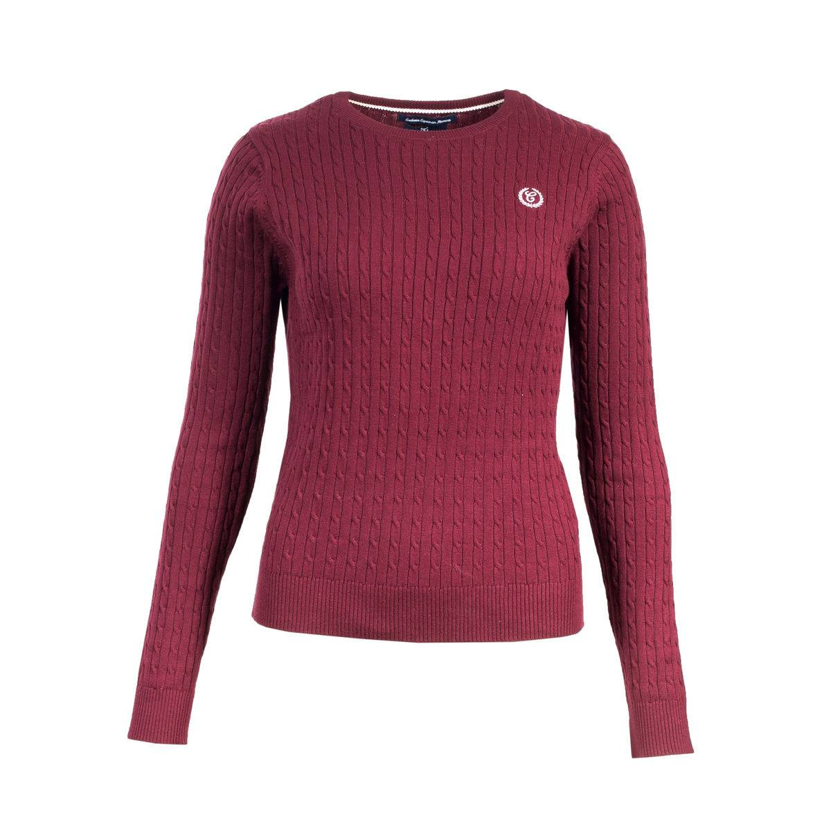 Horze Crescendo Reanna Pullover Sweater - Ladies
