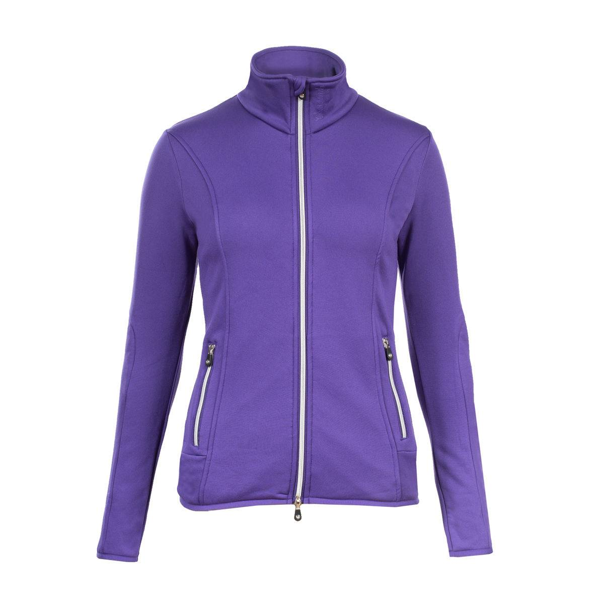 Horze Crescendo Tyra Stretch Fleece Jacket - Ladies