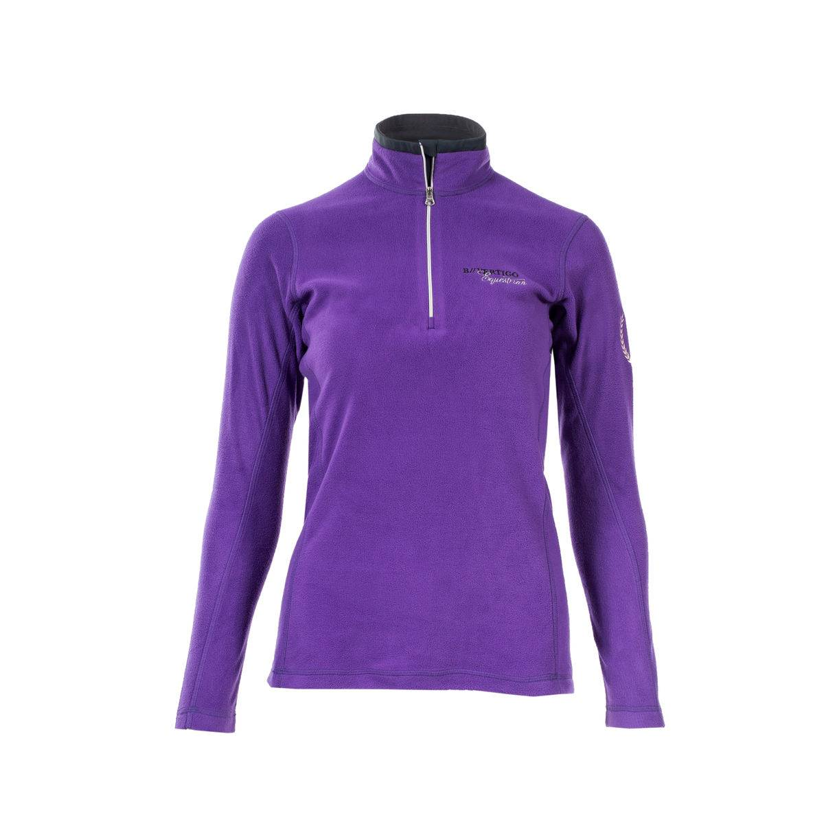B Vertigo Phillippa Fleece Sweater - Ladies